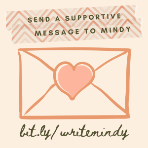 Write Mindy-Instagram